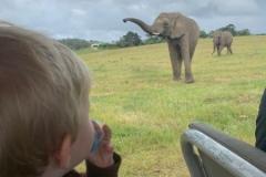 Safari Sibuya Game Reserve