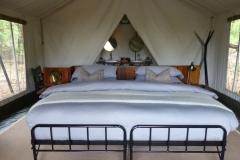 Machaba-tent