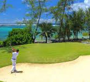 Beachcomber Le Paradis Hotel & Golf Club