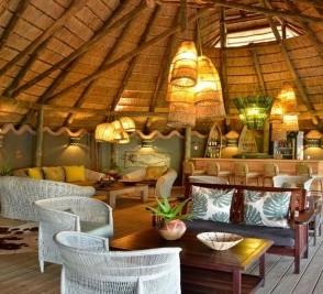Chobe Bakwena Lodge