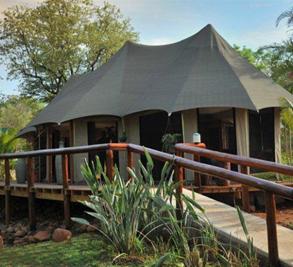 Karonge River Lodge