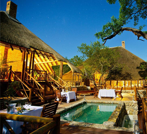 La Kruger Lifestyle Lodge