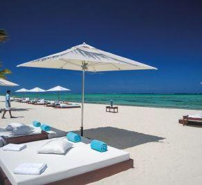 Beachcomber Dinarobin Hotel