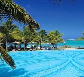 Beachcomber Le Paradis Hotel