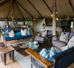 Sango Safari Lodge